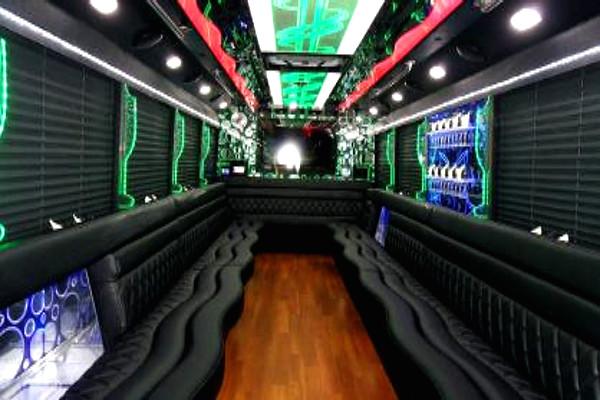 20 Person Party Bus 1 Aurora