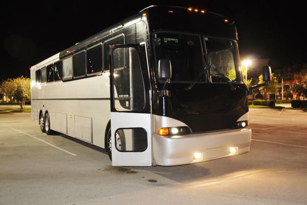 40 Person Party Bus Aurora